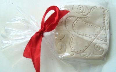 San Valentino con i prodotti solidali della Tartaruga!