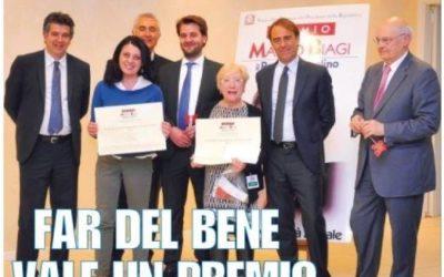 "Premio ""Marco Biagi"""