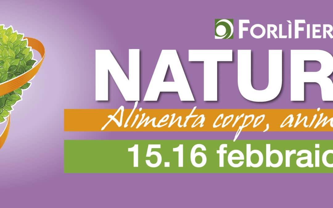 Fiera Naturale Expo Forlì